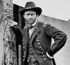 General Ulysses S. Grant (1864)