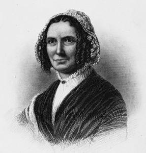 Abigail Powers Fillmore